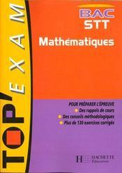 Top'Exam T.2 - Intérieur - Format classique