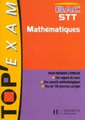 Top'Exam T.2 - Couverture - Format classique