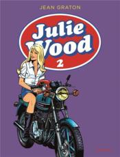 Julie Wood ; INTEGRALE VOL.2 ; T.4 A T.6 - Couverture - Format classique