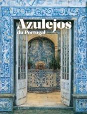 Azulejos du Portugal - Couverture - Format classique