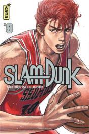 Slam dunk - star edition T.9 - Couverture - Format classique