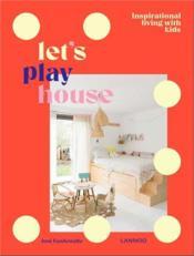 Let's play house - Couverture - Format classique
