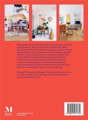 Let's play house - 4ème de couverture - Format classique