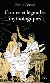 Contes et legendes mythologiques - Couverture - Format classique