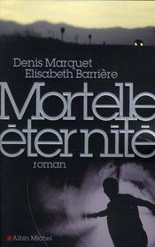 Mortelle éternité - Intérieur - Format classique