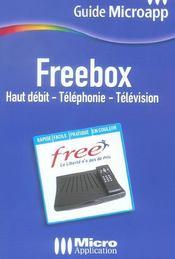 Freebox - Intérieur - Format classique