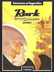 Rork - Couverture - Format classique