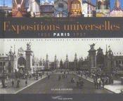 Expositions universelles 1855 paris 1937 - Intérieur - Format classique