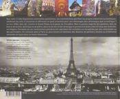 Expositions universelles 1855 paris 1937 - 4ème de couverture - Format classique