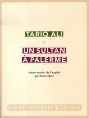 Un sultan à Palerme - Intérieur - Format classique