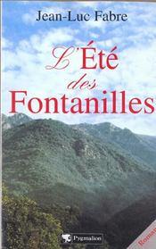 L'Ete Des Fontanilles - Intérieur - Format classique