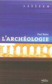 L'Archeologie - Intérieur - Format classique