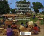 Birmanie ; visions d'un amoureux de la terre d'or - 4ème de couverture - Format classique