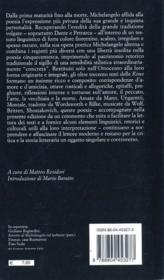 Rime - 4ème de couverture - Format classique