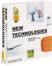 New technologies - Couverture - Format classique