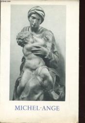 Les Sculptures De Michel-Ange - Couverture - Format classique