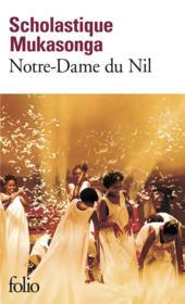 Notre-Dame du Nil - Couverture - Format classique