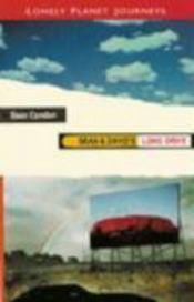 Sean And David S Long Drive - Couverture - Format classique