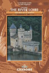 **Cycling The River Loire - Couverture - Format classique