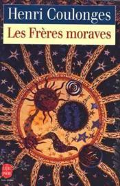Les Freres Moraves - Couverture - Format classique