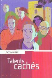 Talents Caches - Intérieur - Format classique