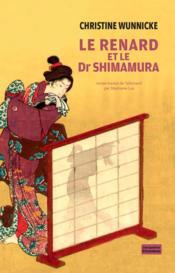 Le renard et le docteur Shimamura - Couverture - Format classique