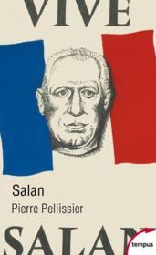 Salan - Couverture - Format classique