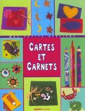 Cartes Et Carnets - Intérieur - Format classique