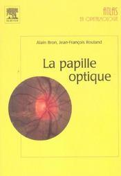 La Papille Optique - Intérieur - Format classique