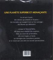 A la rencontre des extremes les records de notre planete - 4ème de couverture - Format classique