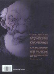 Nemrod t.1 ; premier sang - 4ème de couverture - Format classique