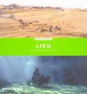 Lieu - Intérieur - Format classique