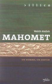 Mahomet - un homme un destin - Intérieur - Format classique