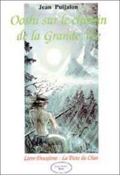 Ooshi : La Piste Du Chat - T. 2 - Couverture - Format classique