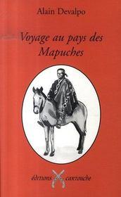 Voyage au pays des mapuches - Intérieur - Format classique