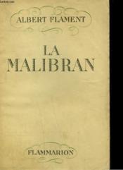 L'Enchanteresse Errante. La Malibran. - Couverture - Format classique