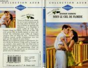 Sous Le Ciel De Floride - Promise Of Paradise - Couverture - Format classique