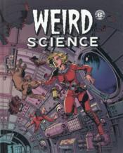 Weird science t.2 - Couverture - Format classique