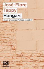 Hangars - Couverture - Format classique
