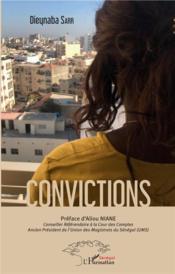Convictions - Couverture - Format classique