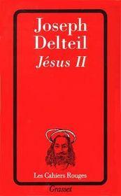 Jesus Ii - Intérieur - Format classique