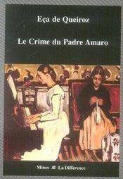 Le crime du padre amaro - Intérieur - Format classique