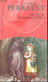 Les Plus Beaux Contes - Couverture - Format classique