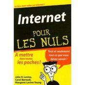 Internet pour les nuls - Intérieur - Format classique