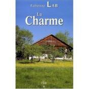 La charme - Couverture - Format classique