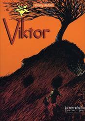 Viktor - Intérieur - Format classique