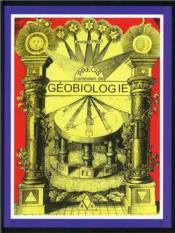 Précis cartésien de géobiologie - Couverture - Format classique
