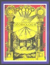 Précis cartésien de géobiologie - Intérieur - Format classique