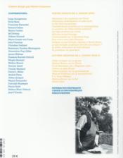 Carl G. Jung - 4ème de couverture - Format classique