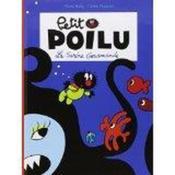 Petit Poilu T.1 ; la sirène gourmande - Couverture - Format classique
